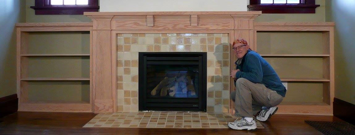 Charlie howlingdogdesign netHome   Howling Dog Design   Construction LLC. Fireplace Screens Portland Oregon. Home Design Ideas
